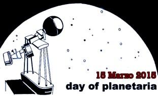 logo Planetaria day